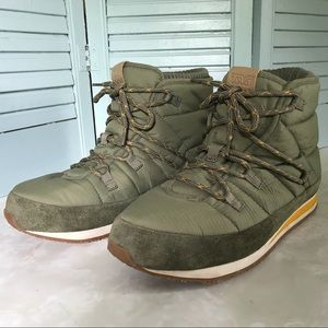 Teva Ember Lace Boot